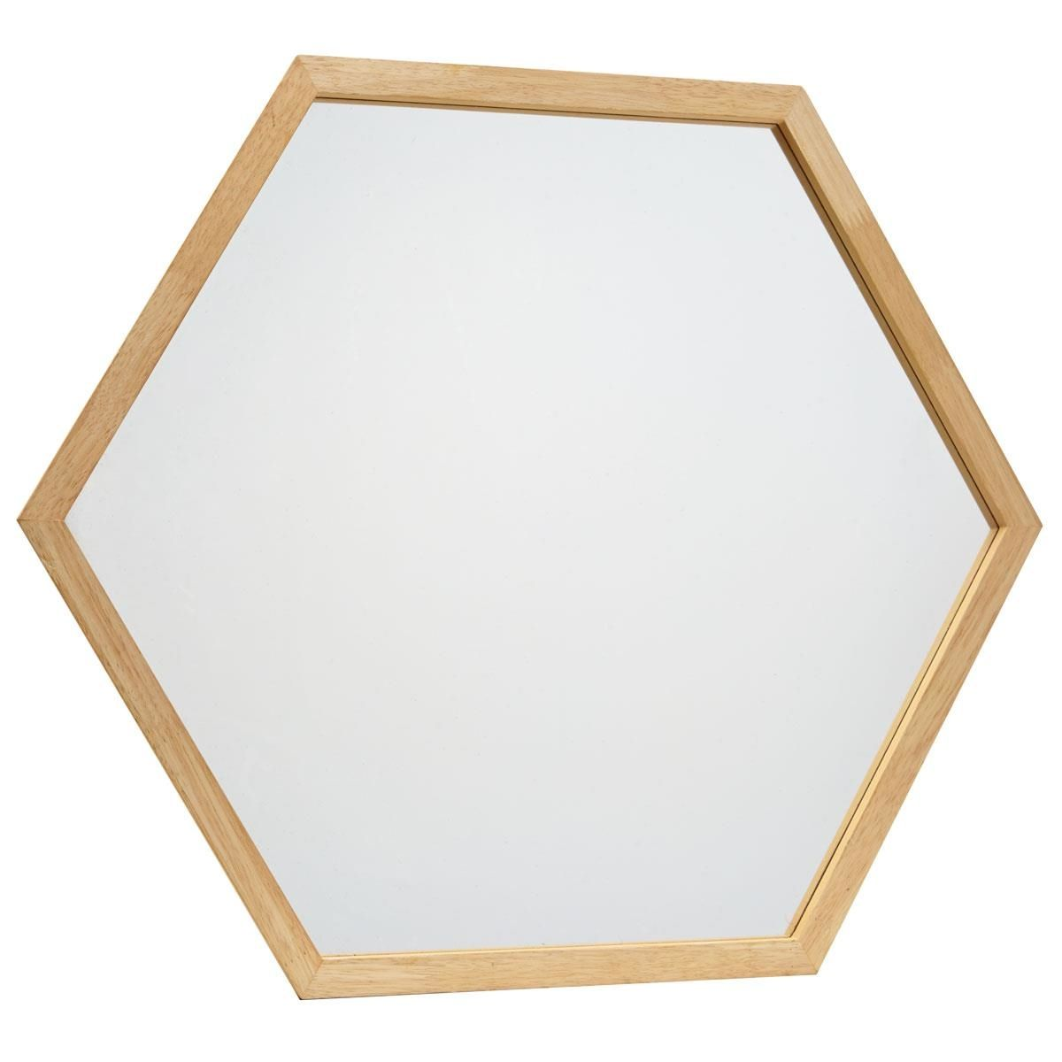 Hexagon mirror house dreaming pinterest mirror bedroom and