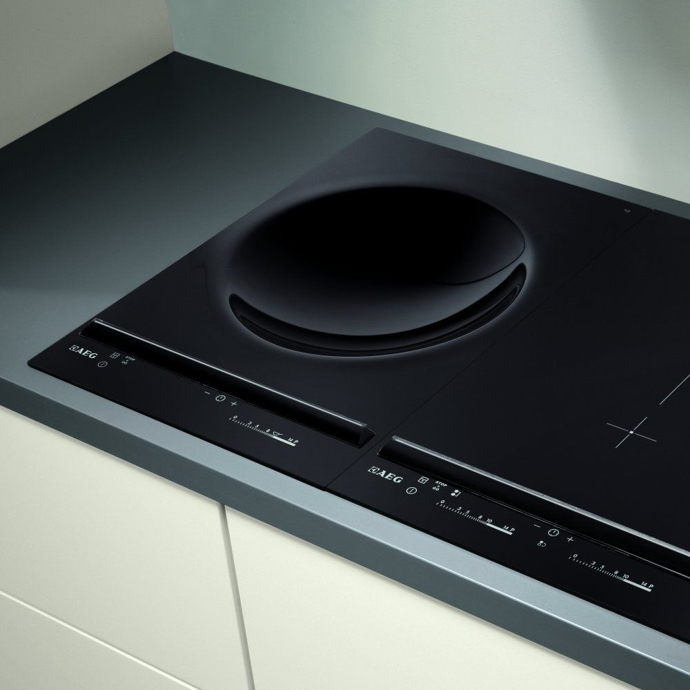 Induction Wok Induction Wok What Want Renovation In 2019 Kitchen