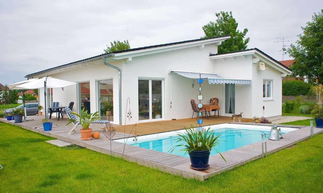 Kleine Häuser für Paare und Singles | Ideen rund ums Haus in ...