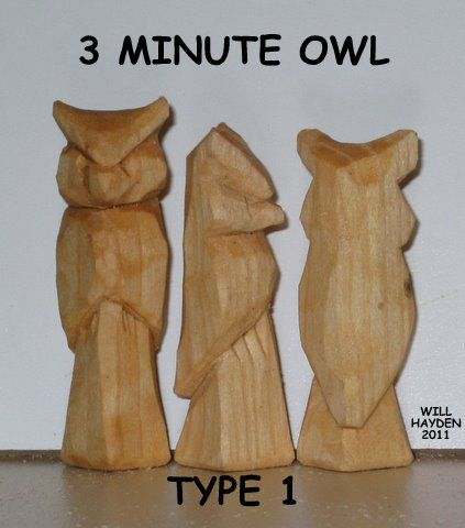 Here is the little owls that I do. The first year that I did them was 2005 when I had a problem(unknown at the time).. but I lost weight an...