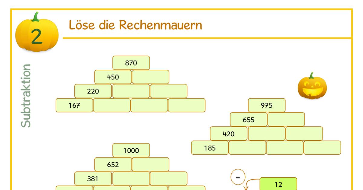 Kartei WH 3. Klasse Teil 2.pdf | Lernen | Pinterest | Mathe, Klasse ...
