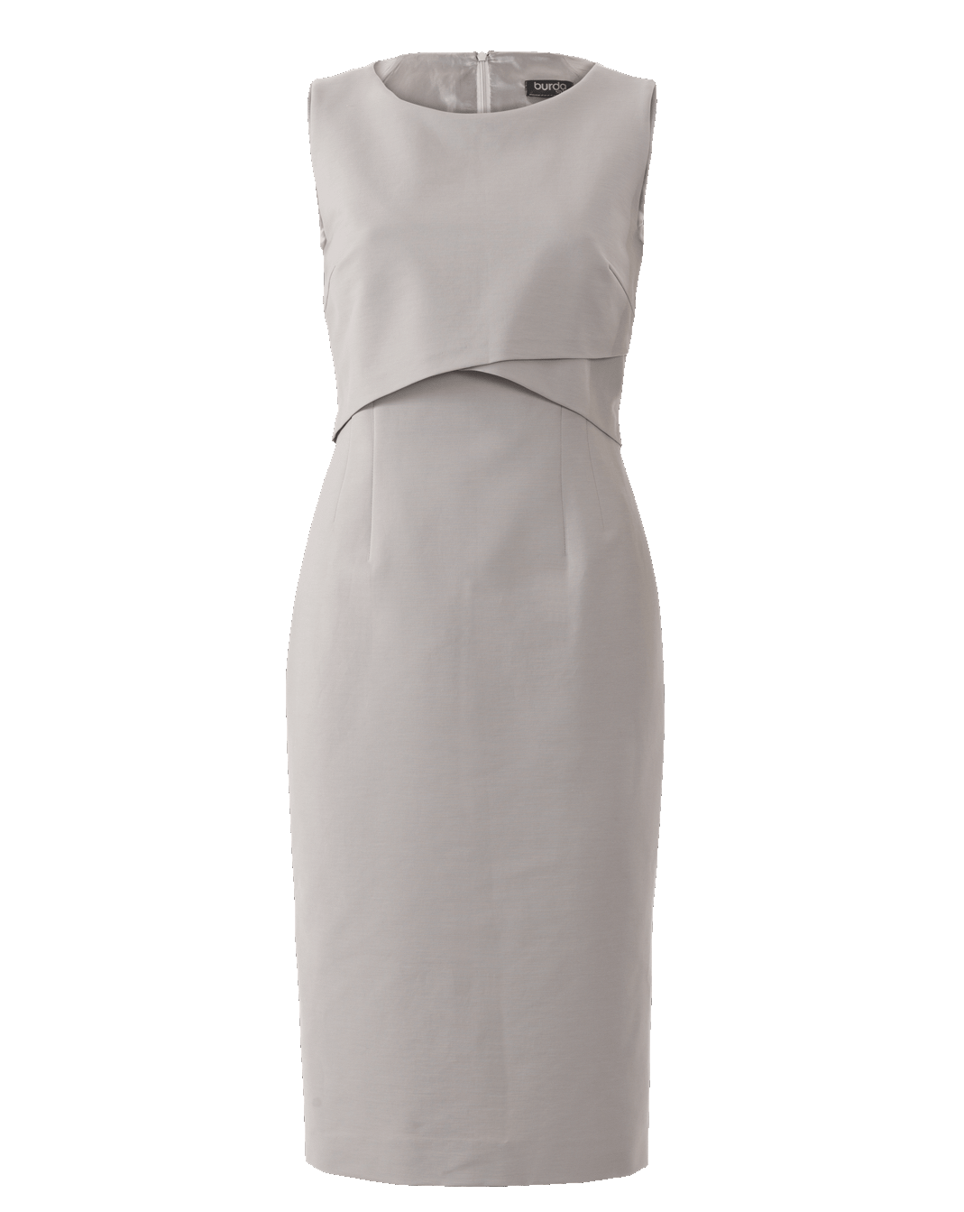 Photo of Dress | Do-it-yourself fashion in the burda style online shop.