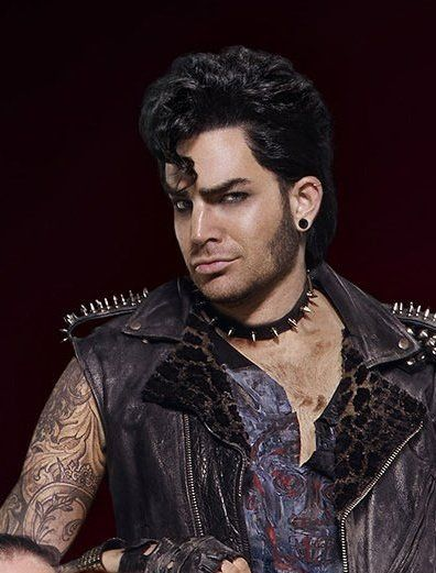 Pin By Debbie On Adam Lambert Rocky Horror Picture Show Adam