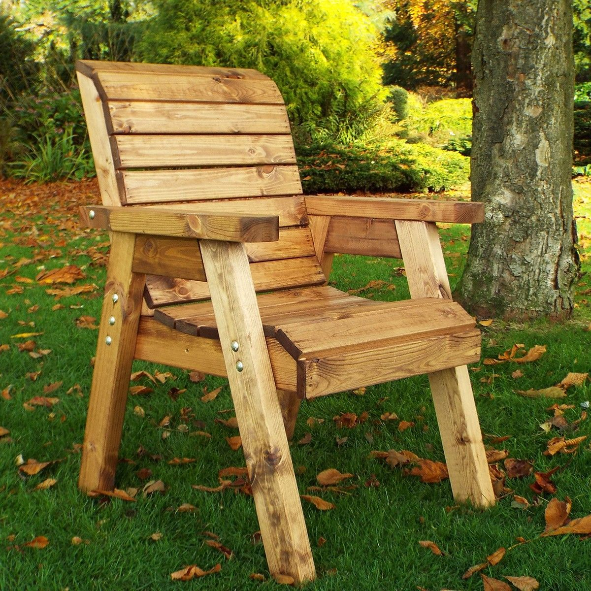 Charles Taylor Traditional Chair | Garden dining set, Diy ...