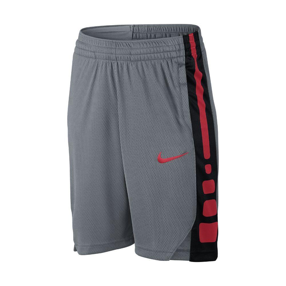 Nike Dri Fit Elite Big Kids Boys Basketball Shorts Size Elite Shorts Boys Basketball Shorts Basketball Clothes