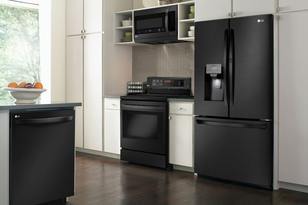 2019 Kitchen Appliances with Colors – New, Trendy and ...