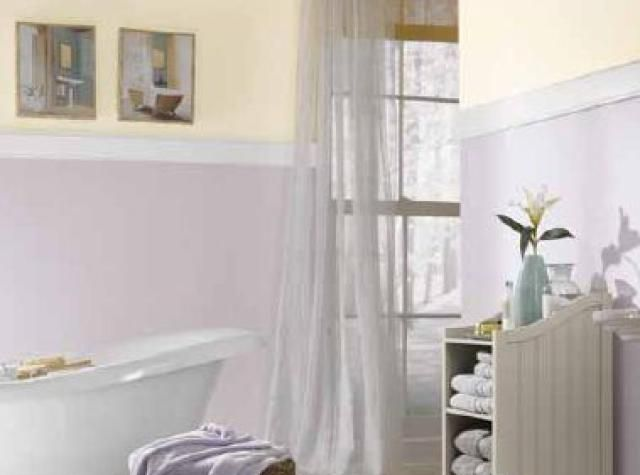 Soft Feminine Colors 20 Gorgeous Small Bathrooms To Inspire Your Brilliant Color For Small Bathroom Design Inspiration
