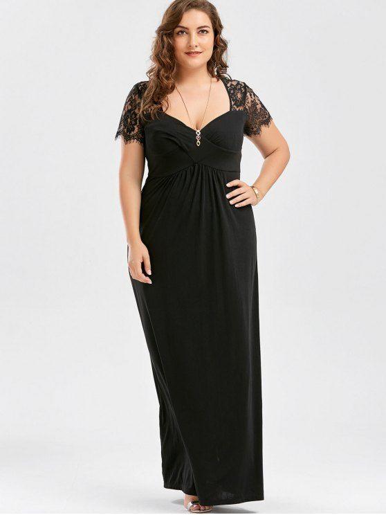 Gemütlich Black Empire Waist Cocktail Dress Fotos - Brautkleider ...