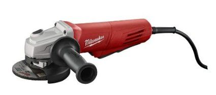 Milwaukee 6147-30 4-1/2-Inch Small Angle Grinder Paddle, Lock-On
