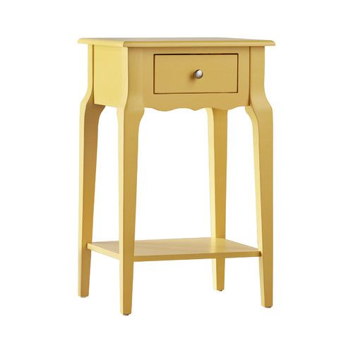 Found it at Wayfair - Hague 1 Drawer End Table