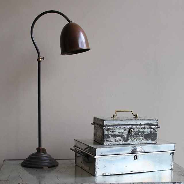 Vintage industrial furniture storage pieces gifts and homeware