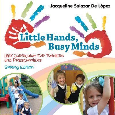 Little Hands, Busy Minds, Spring Edition - Walmart.com ...