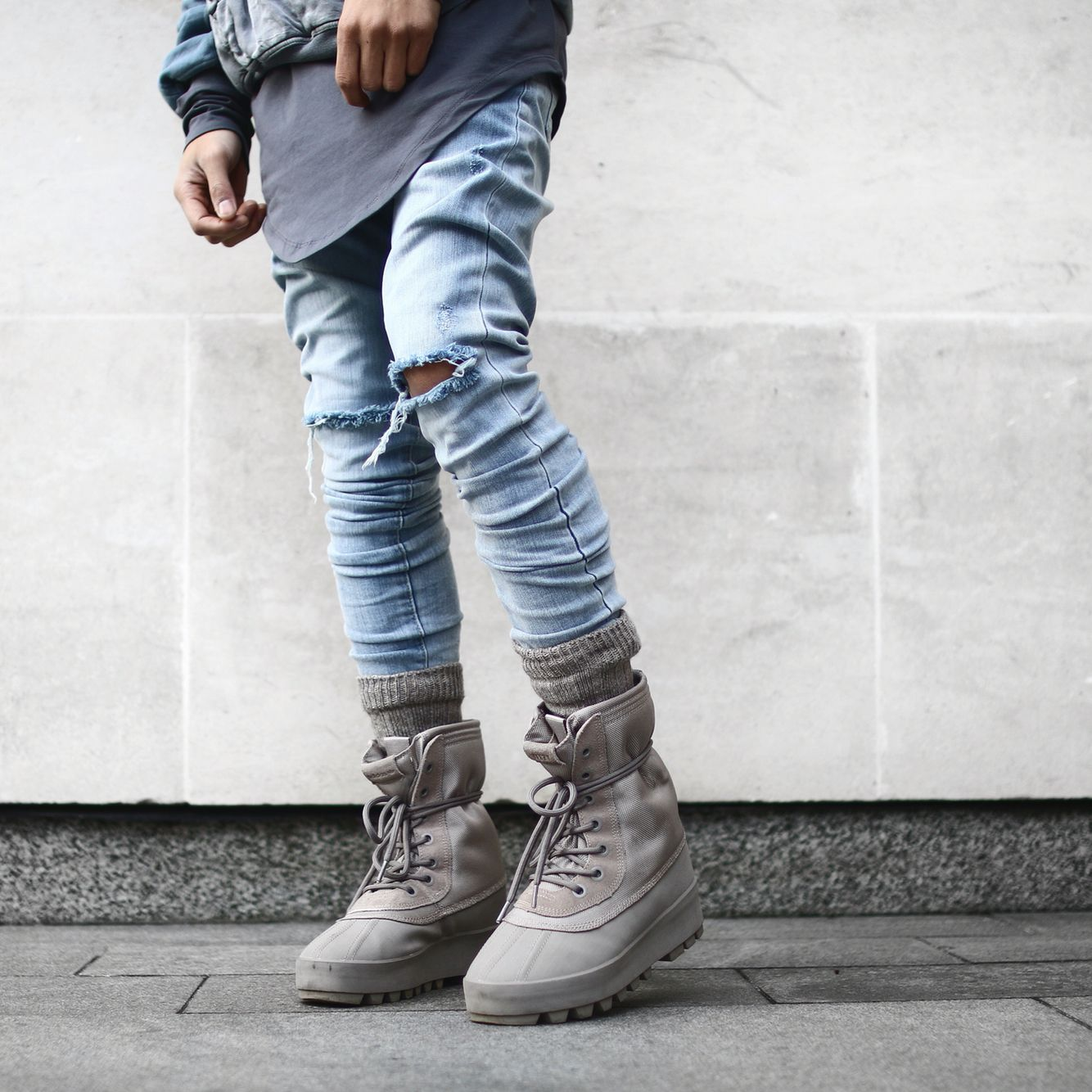 Yeezy 950 | street style | Pinterest | Yeezy Menu0026#39;s fashion and Fashion