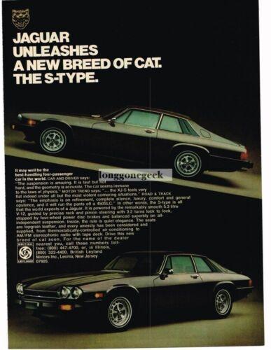1976 Jaguar Xjs Brown 2 Door Coupe Vintage Ad In 2020 Jaguar Vintage Ads Coupe
