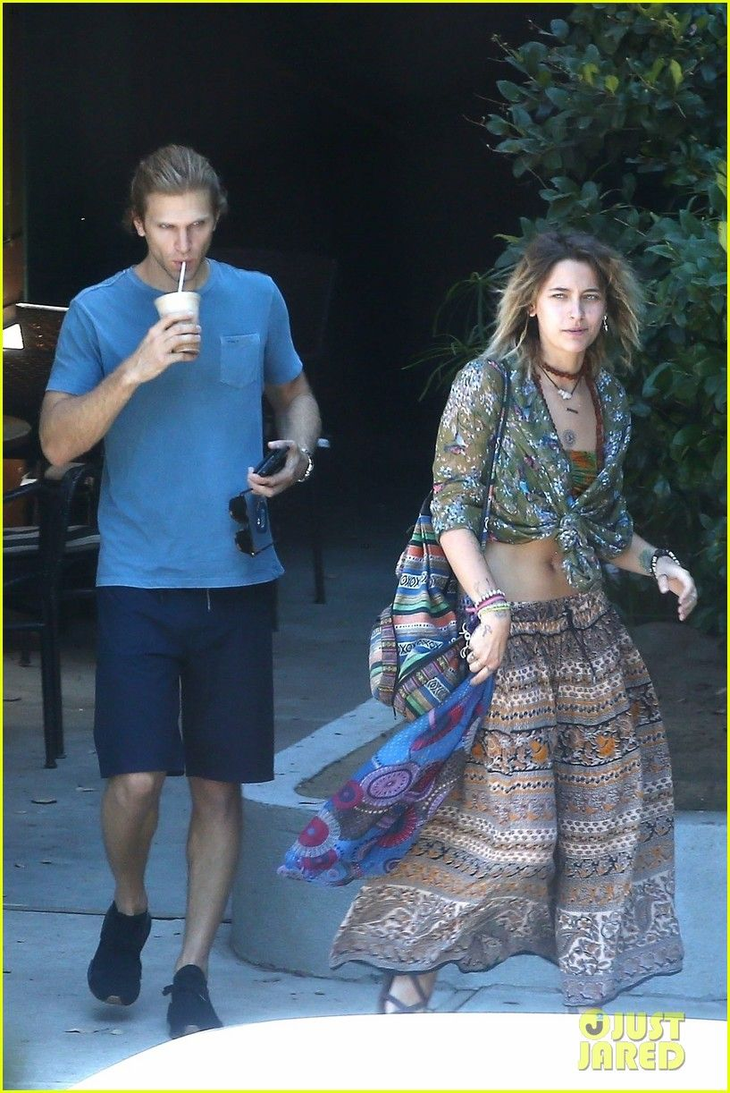 Paris Jackson and Keegan Allen dating rumors: Speculations abound after their cozy coffee date