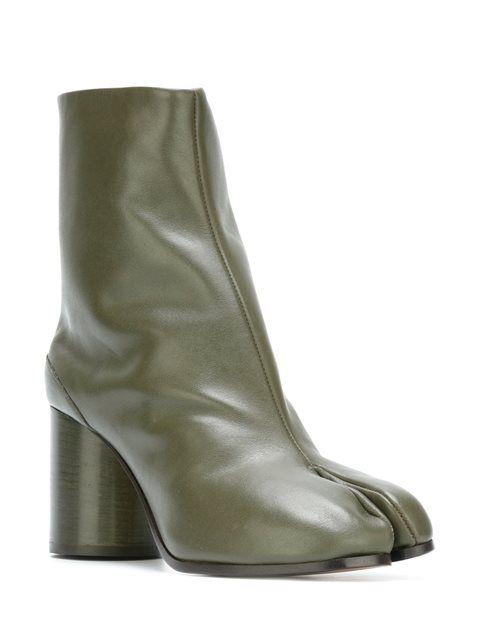 6d7f1f6f3ec0 Maison Margiela  Tabi  ankle boots
