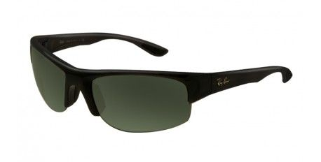 bcc4f7220c  RayBan RB 4173 6006 9A Grey Wrap Around Sunglasses Rs. 6