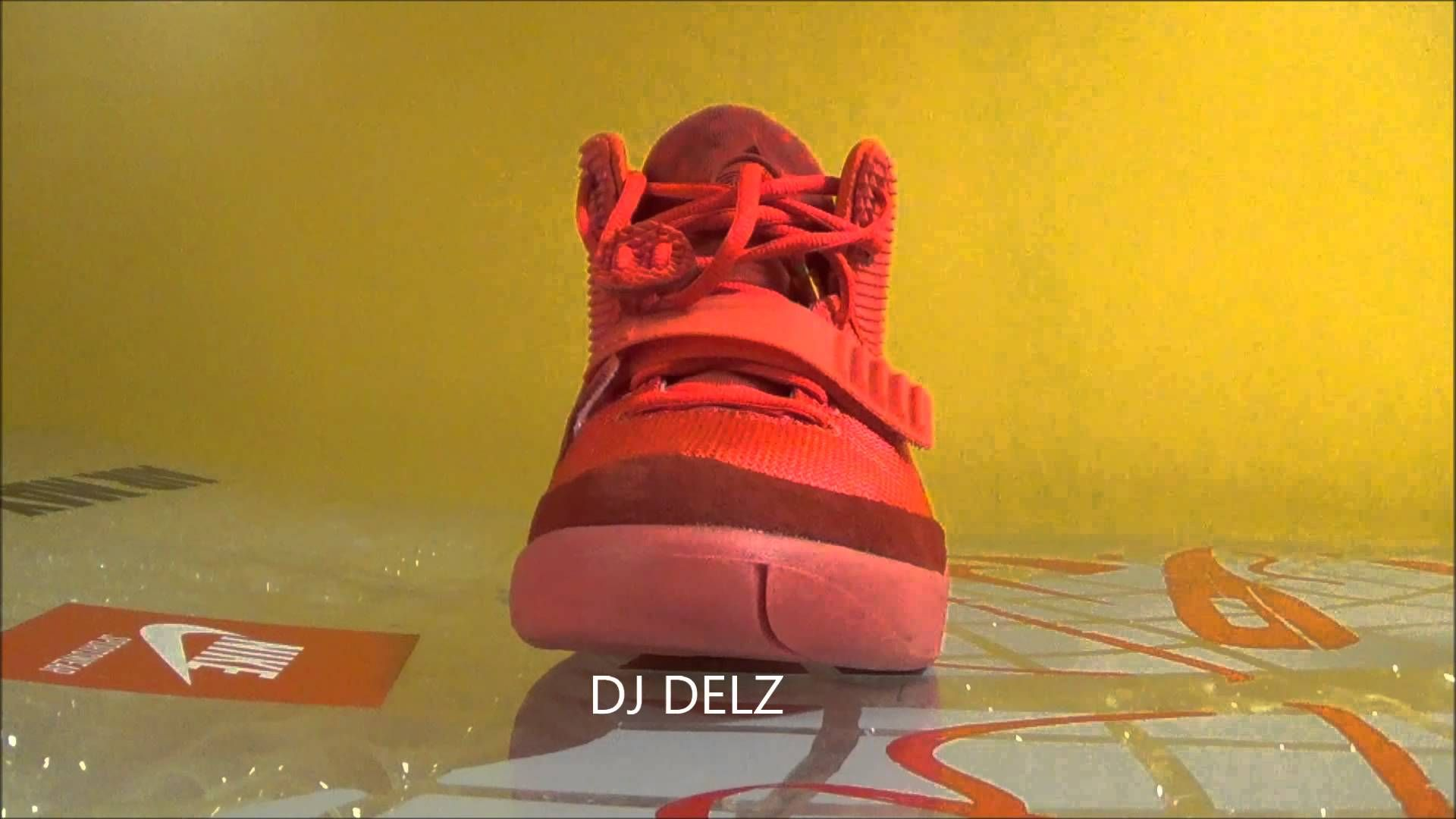 45e398ec1 ... coupon code nike air yeezy 2 red october legit check tips on getting  i.d authenti.