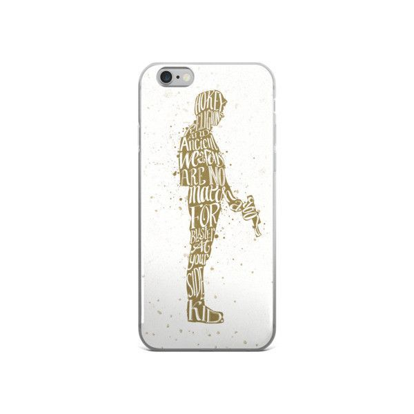 Star Wars Han Solo Quote IPhone 6 Case