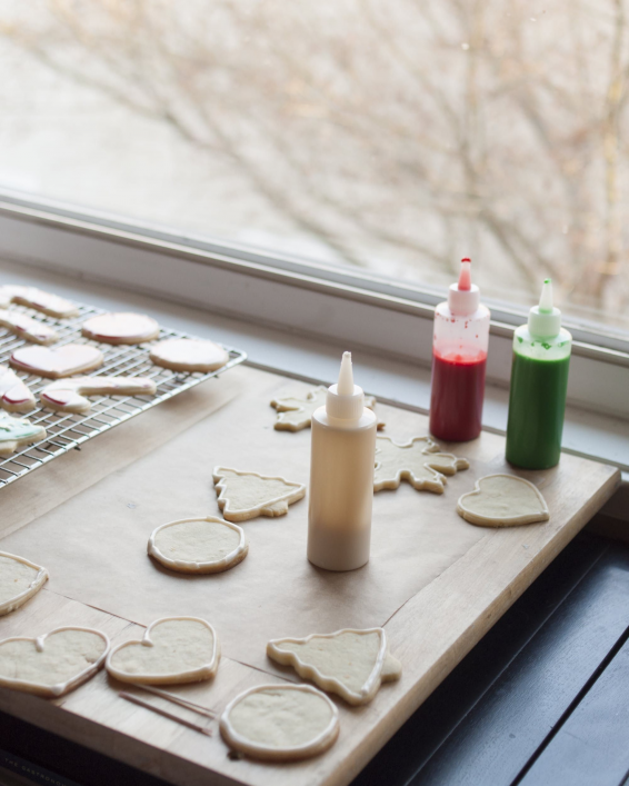 Photo of How To Decorate Cookies with Icing: The Easiest Simplest Method  Cooking Lessons…