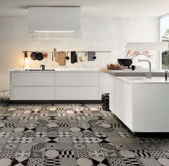 azulejos cocina pisos de cocina cocinas azulejos y