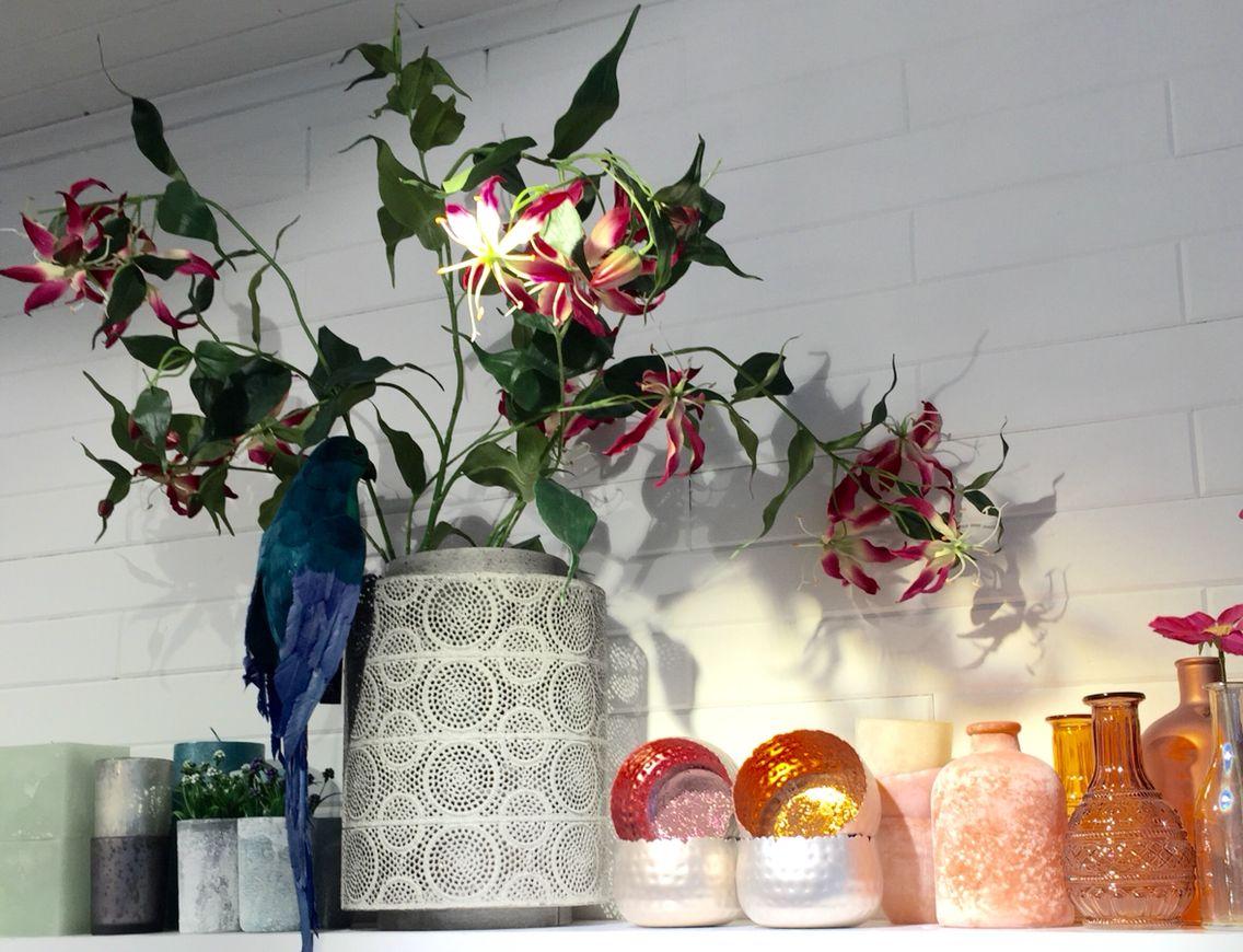 Een #fleurige maandag! www.deleukedingen.nl