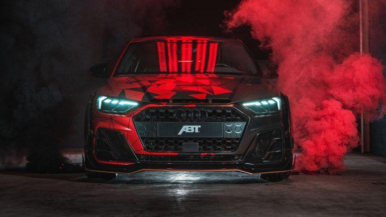 Abt Audi A1 1 Of 1 2019 5k Hd Wallpaper Audi Hd Wallpaper Audi A1