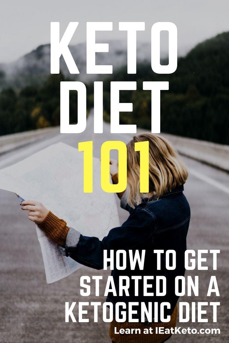 Photo of Leitfaden für Anfänger zur Keto-Diät – Was zu essen und Tipps, um schnell Fett zu verbrennen