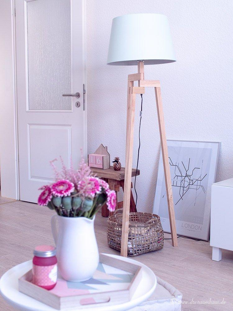 Dekoration, Lampen, Ikea, Maisons Du Monde....skandinavischer  Einrichtungsstil Ist Momentan Sehr Gefragt. Hier Kommen Ein Paar  Einrichtungs  Und Dekoideen.