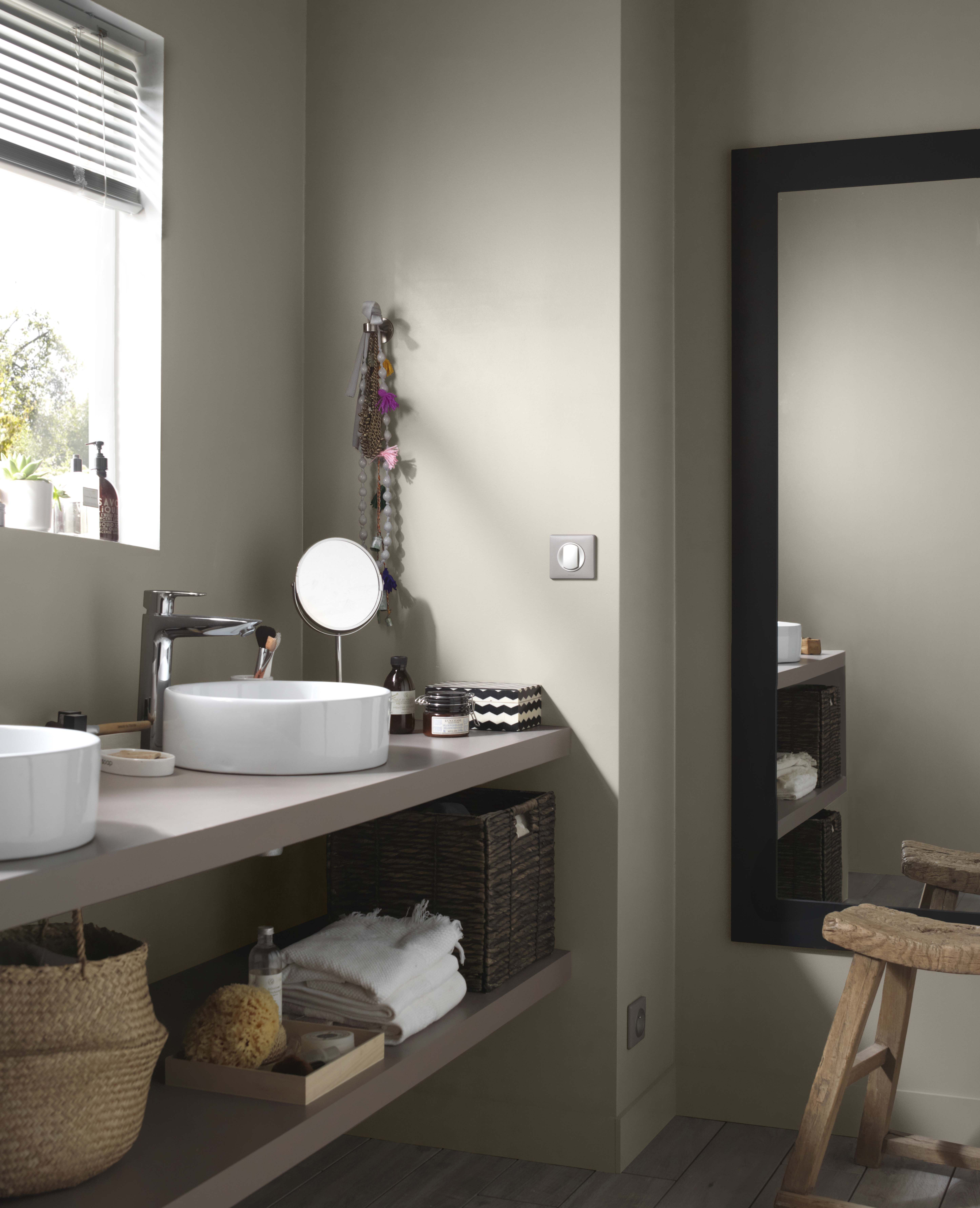 Our New Goodhome Bathroom Paint Is Ideal For Refreshing