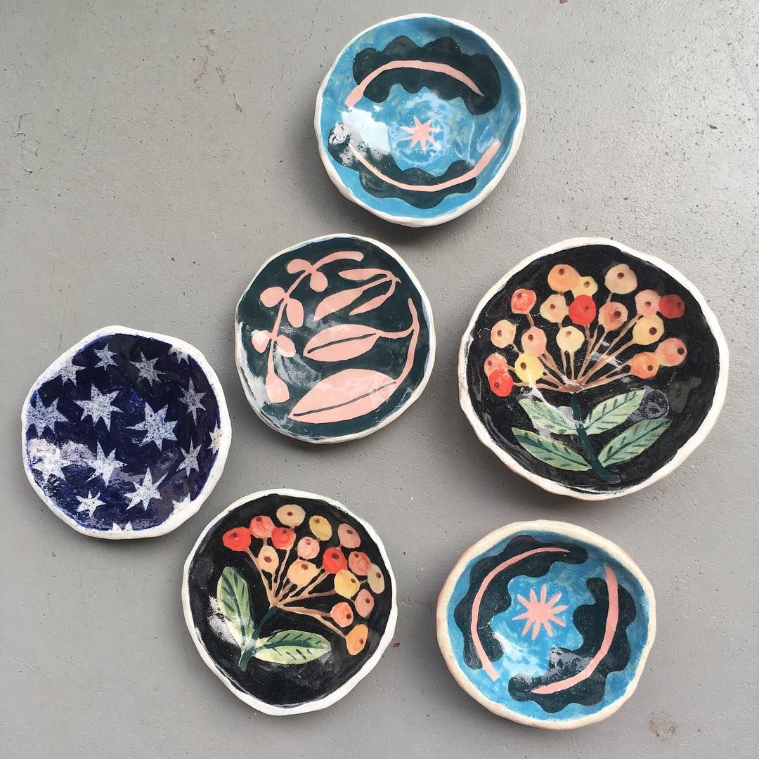 788 Likes 9 Comments Esther Sandler Togethernessdesign On Instagram Sold Out Both Lilly Pil Ceramics Pottery Art Handmade Ceramics Pottery Pink Leaves