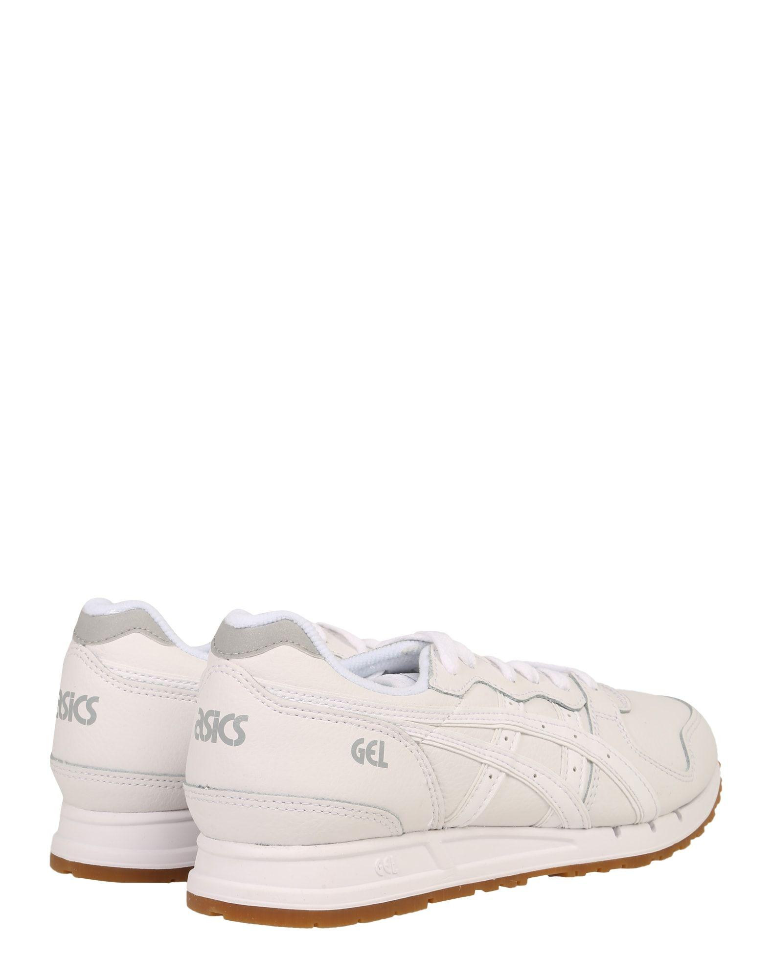 ASICS SportStyle Sneaker 'MOVIMENTUM' Damen, Weiß, Größe 42 ...