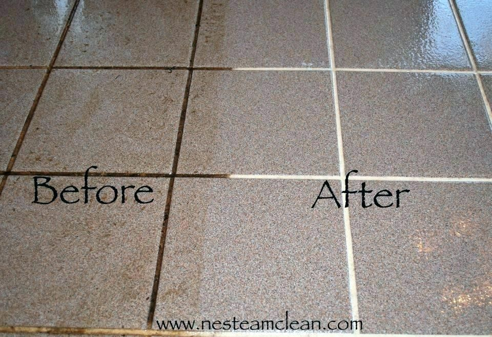 The Best Best Way To Clean White Grout On Floor Tiles And View In 2020 Cleaning Floor Grout Clean Tile Clean Tile Grout