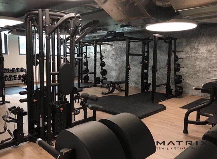 Harmony Fitness Geneva By Matrix Fitness Usa Haus Design