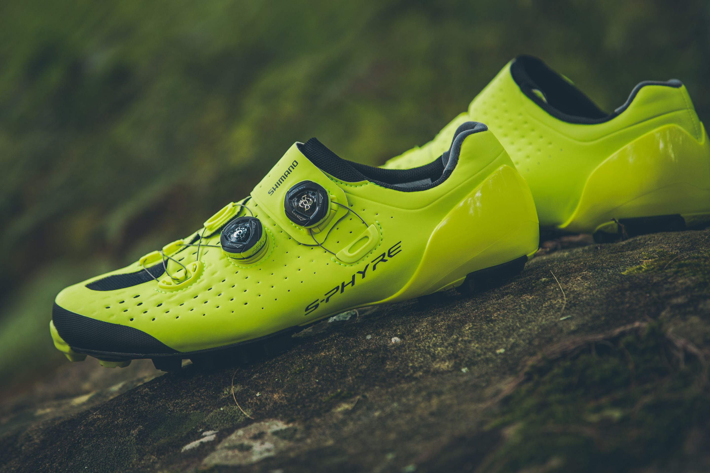 259bfbd1cdf Fresh Product: Shimano S-Phyre XC9 and XC7 Shoes – Flow Mountain Bike