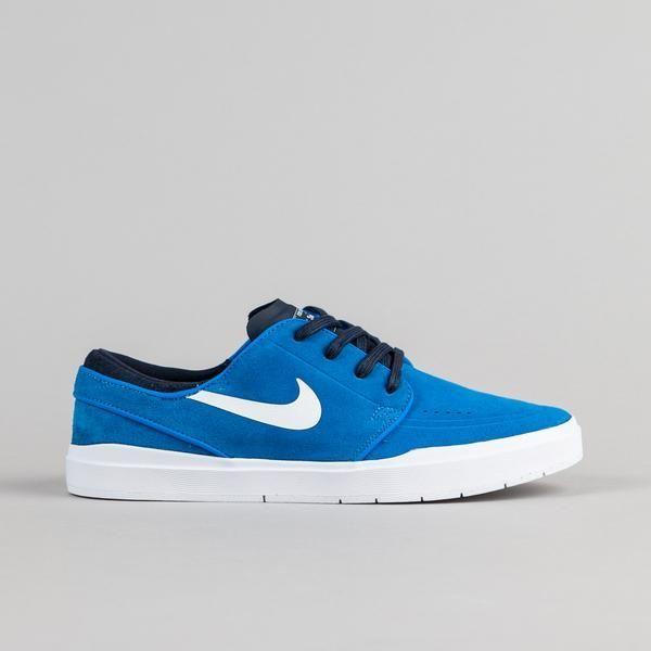 Nike SB Stefan Janoski Hyperfeel Shoes | Tennis shoes | Pinterest | Stefan  janoski, Nike shoe and Latest shoes