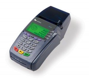 Verifone Vx510 With Dial Up Analog Port Credit Card Machine Credit Card Processing Equipment With Ebt Credit Card Machine Card Machine Credit Card Terminals