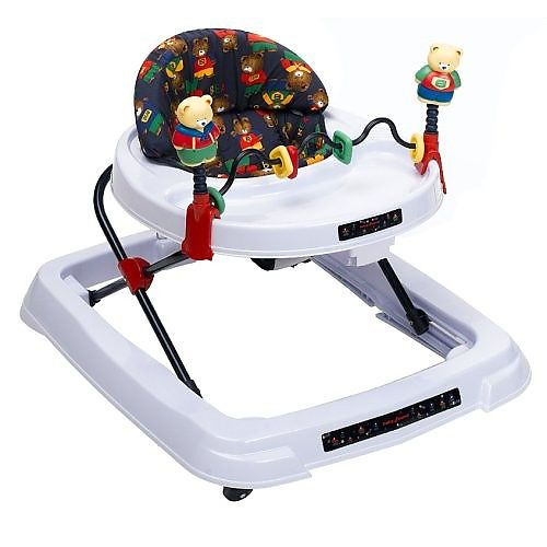 Price 39.99 Baby Trend Walker With Toy Bar Baby Trend