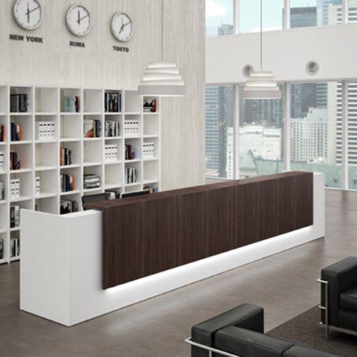 Reception Desks Contemporary And Modern Office Furniture Office Furniture Modern Reception Furniture Reception Desk Design