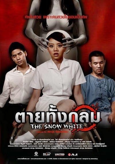 Bikin Merinding 10 Rekomendasi Film Horor Thailand Terseram The