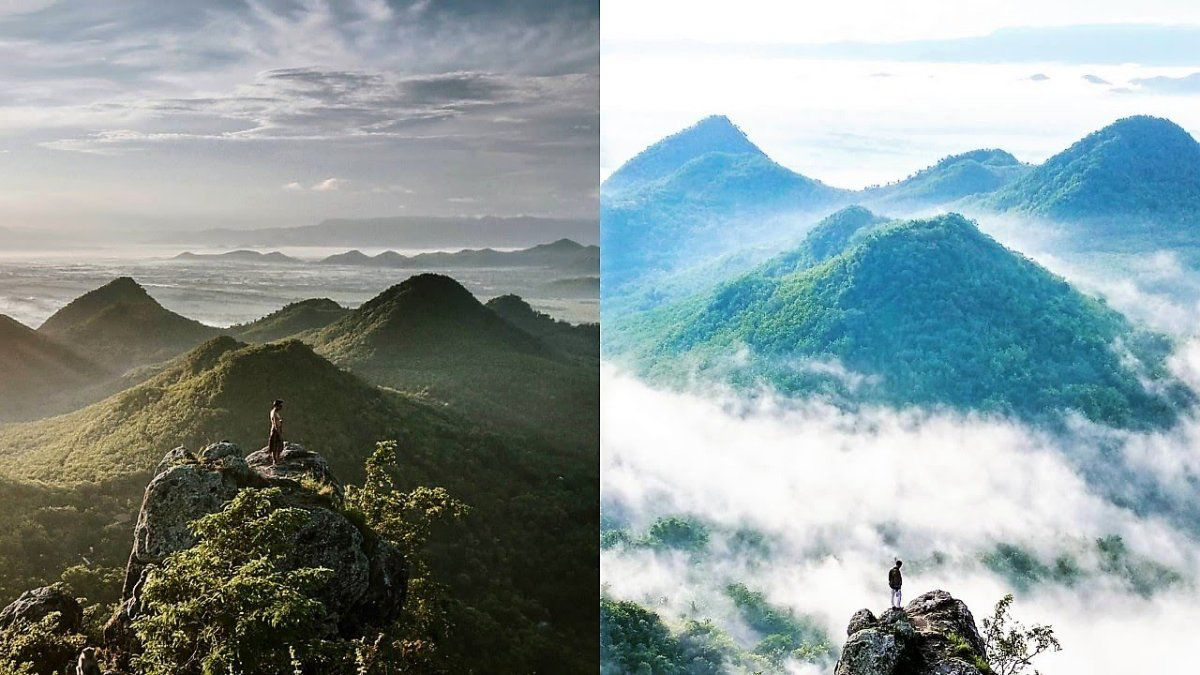 Perusahaan Jasa Rental Sewa Kendaraan Wisata Solo Tempat Pemandangan