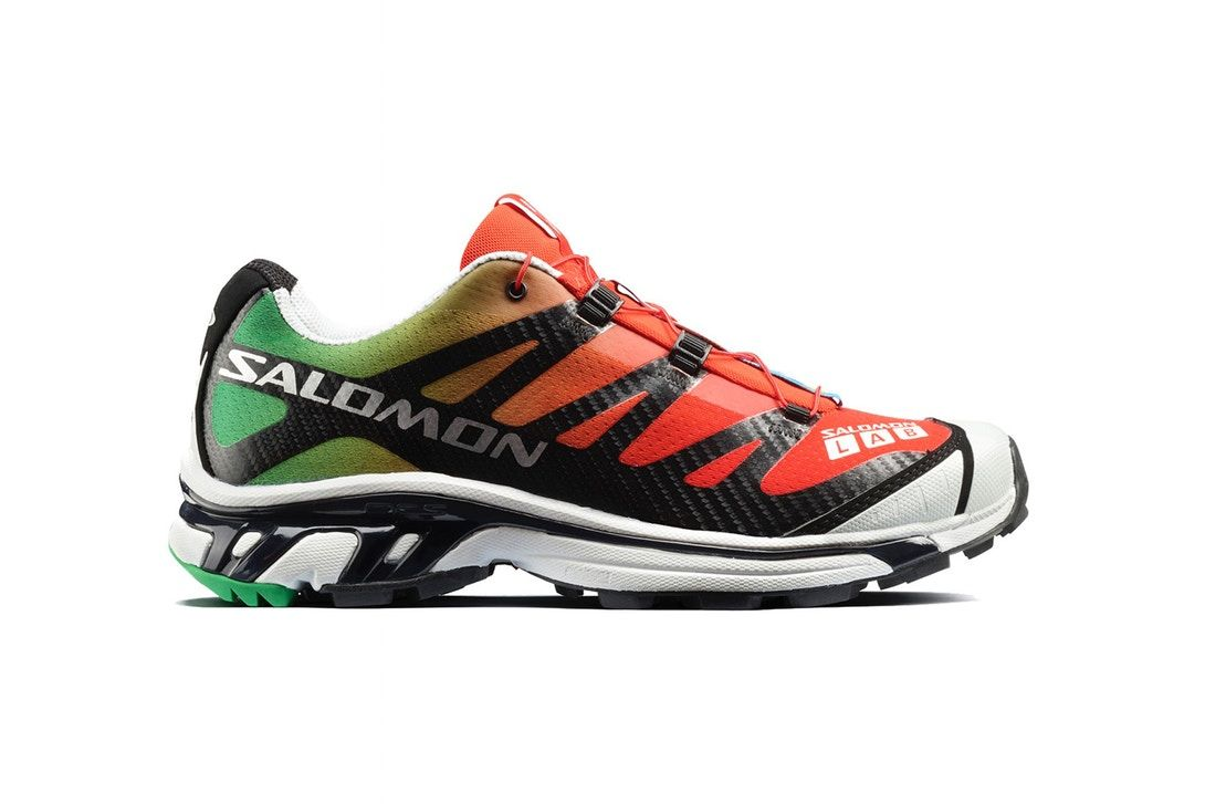 70cfde218ea The Broken Arm Joins Salomon for Another Remastered Trail Runner ...