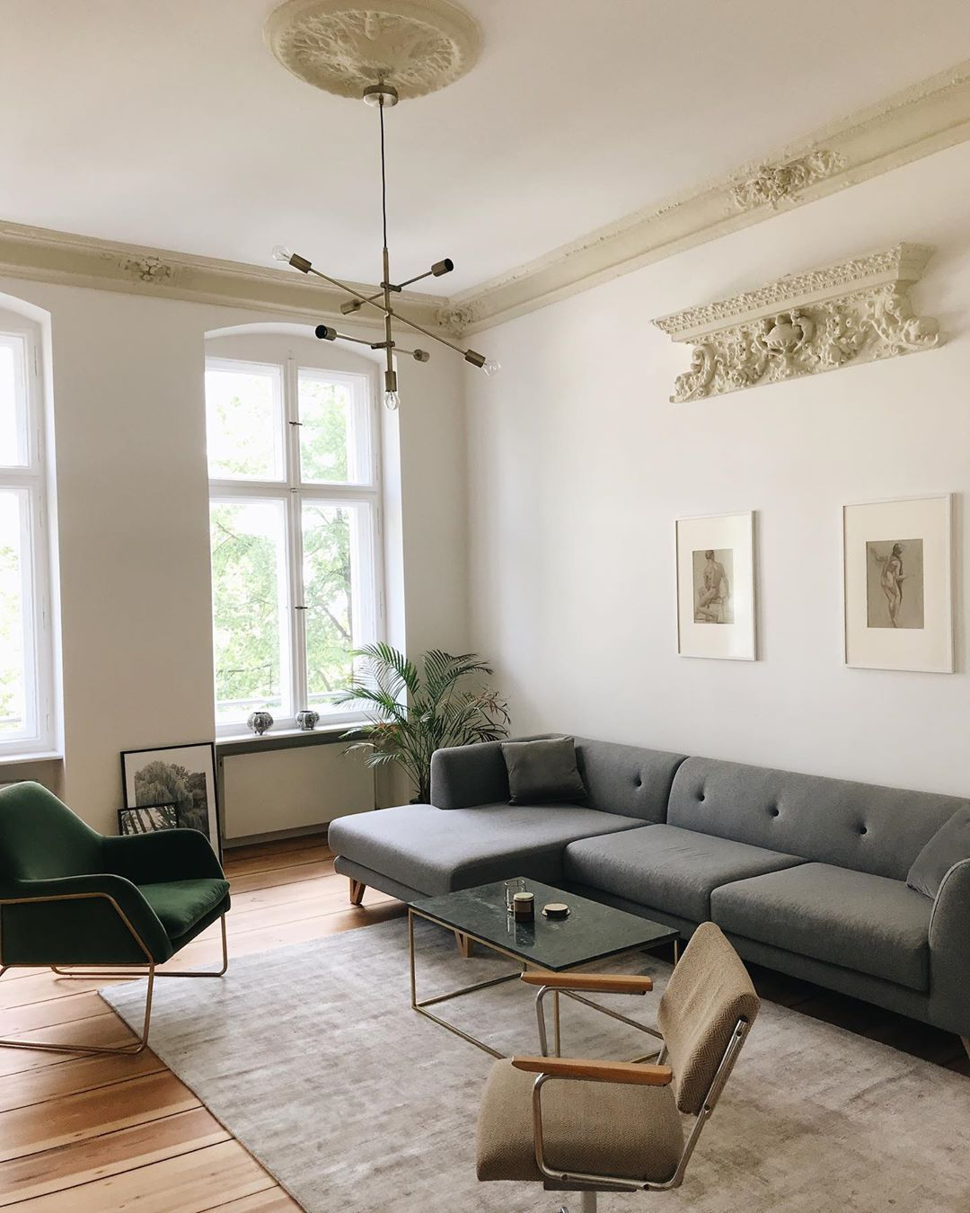 Philippa Sandberg On Instagram Somewhere I Would Like To Live Home Interior Anzeige In 2020 Home Interior Living Room
