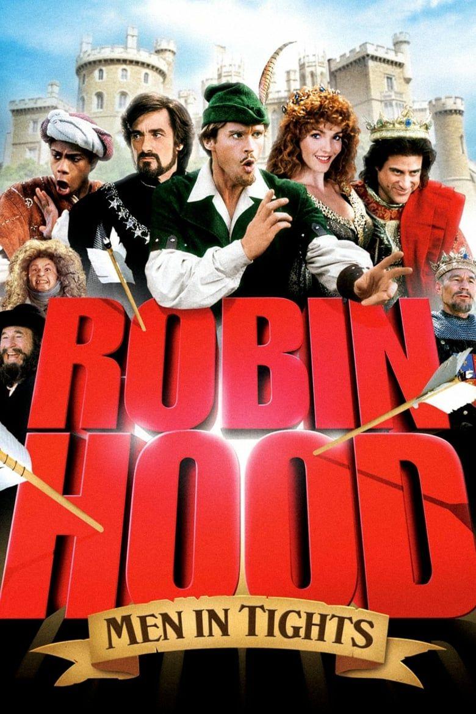 (Regarder!) Robin Hood: Men in Tights Streaming VF (1993!Film) Gratuit En ligne #RobinHood:MeninTights # # #completa #peliculacompleta #pelicula