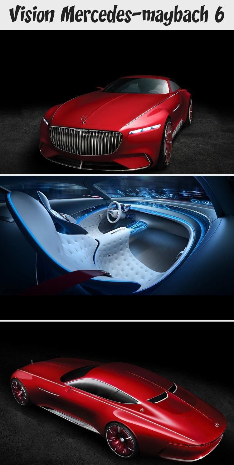 Photo of Vision Mercedes-Maybach 6 – Babyzimmer