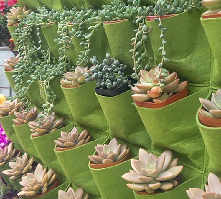 55 Best Vertical Garden Ideas Planters Diy Kits 400 x 300