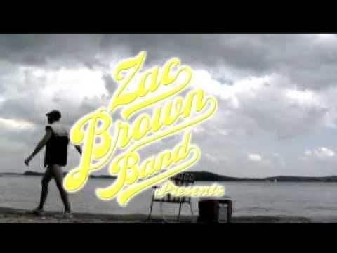 Zac Brown Band--Toes :))))