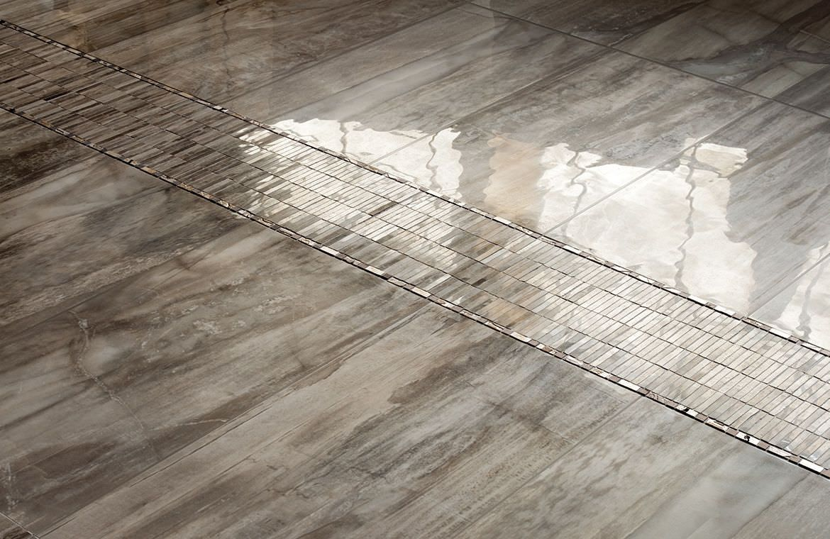 Petrified wood floor tiles dreamhomesbyrob pinterest