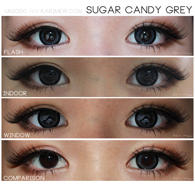 how to make sugar candy eyes