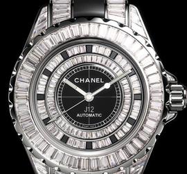 Chanel uhren bilder